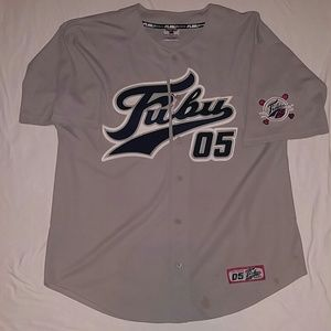 Fubu Jersey